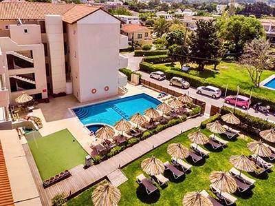 Ρόδος-2ο μέρος-ξενοδοχείο τιμή ΣΟΚ-