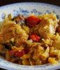 χοιρινό με λάχανο τουρσί